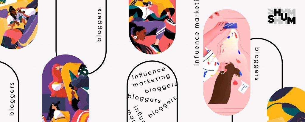 influence-маркетинг в Україні