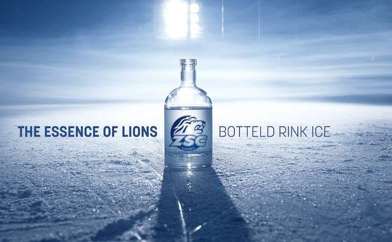 Essence of Lions