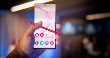 Samsung випередив Apple і Google