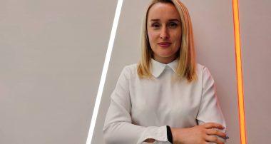 Виктория Маковская HR Team Lead IT компании Integrity Vision