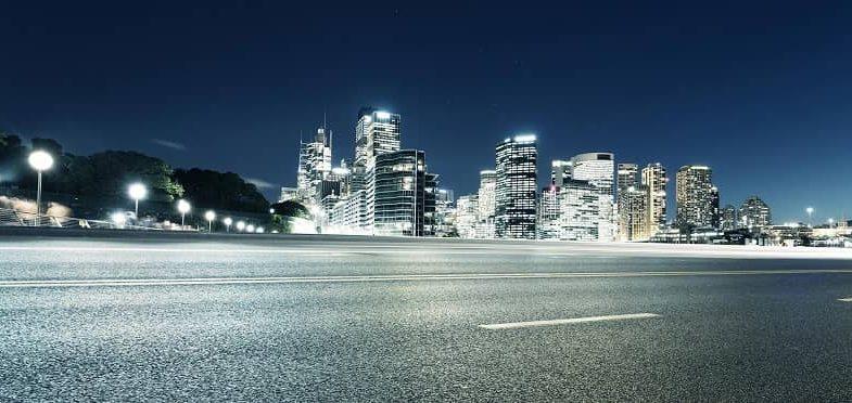 Применение и виды дорожного битума