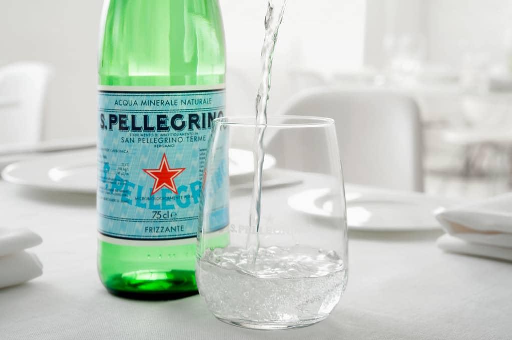 У Nestle вважають воду продуктом, а не оголошеним правом людини