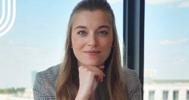 Александра Браун (Alexandra Braun), руководитель отдела управления и аналитики Plan.Net NEO