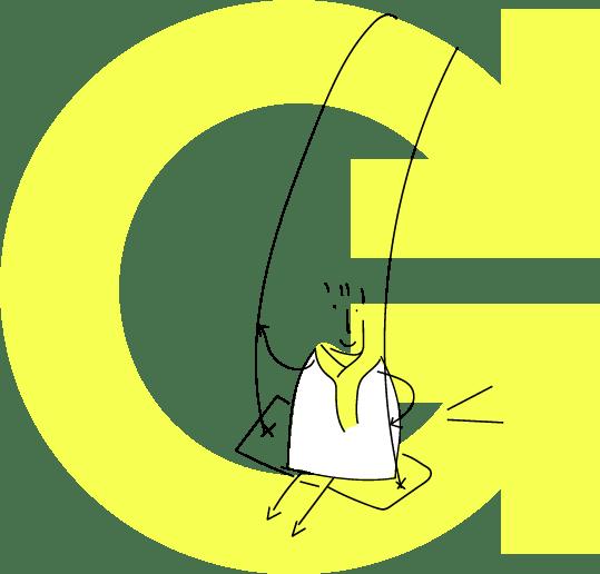 Символ G