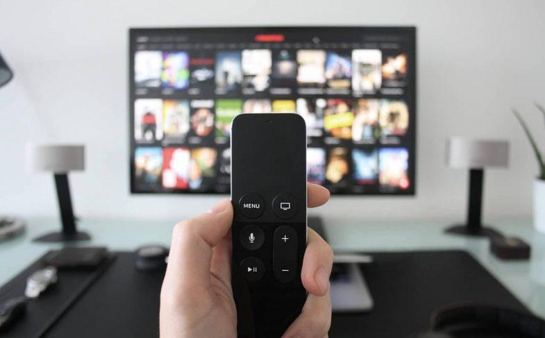 4К телевизоры