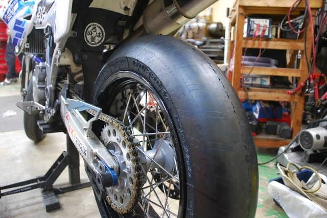Шины мотоцикла