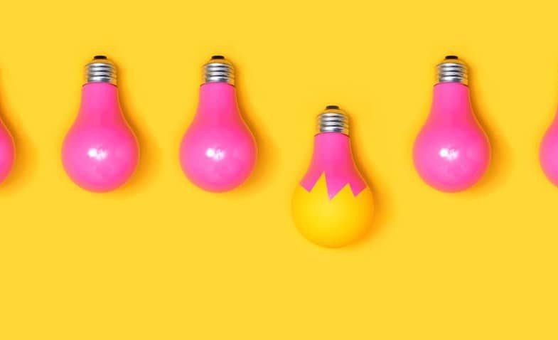 Как «хакнуть» мозг и стать креативным: техники и подборка вдохновения