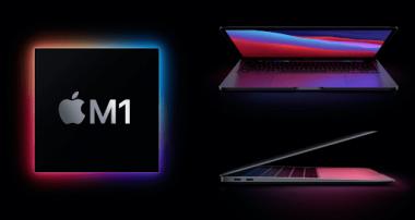 McBook Air M1