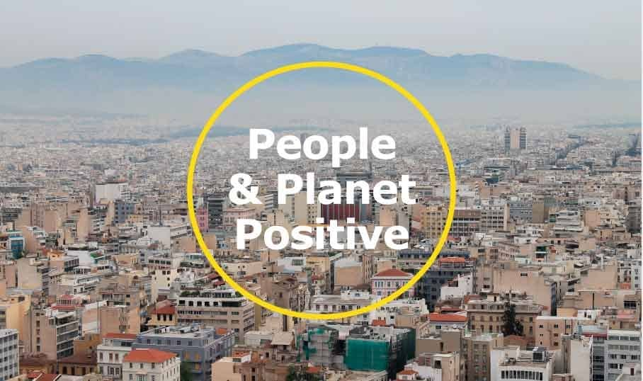 People & Planet Positive