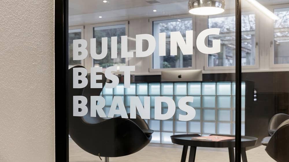 Building Best Brands