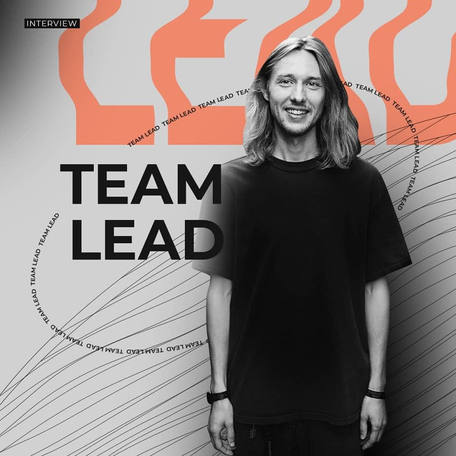 Андрій Мітянов, Team Lead в NGN.agenc