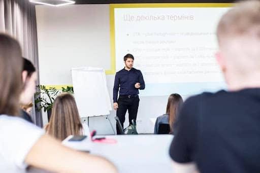 Иван Бурач, Head of PPC Webpromo